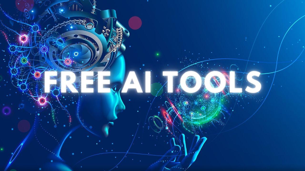 free ai tools