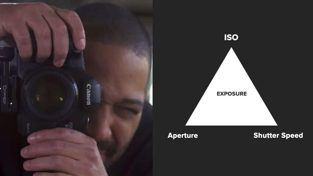 exposure explained